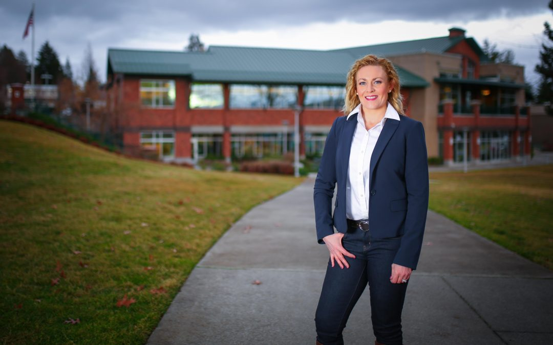 Rebecca Schroeder Announces Candidacy for Idaho Legislature