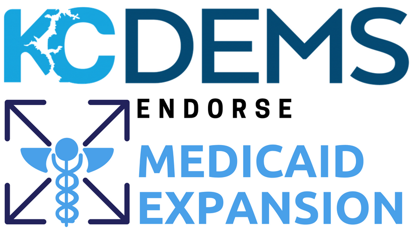 Kootenai Democrats Endorse Medicaid Initiative Petition