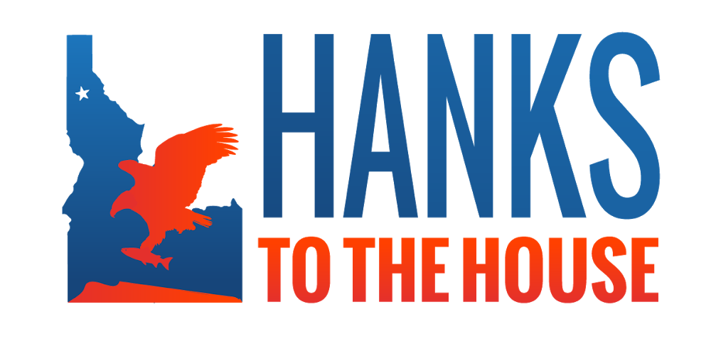 Hanks Announces Campaign