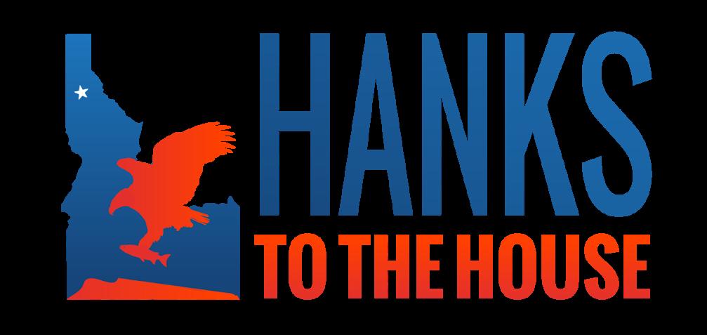Hanks Announces Campaign