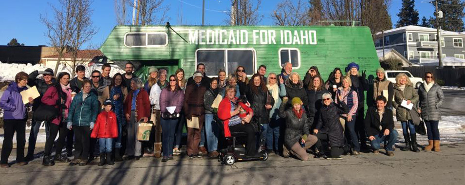 Medicaid Expansion Good for Idaho
