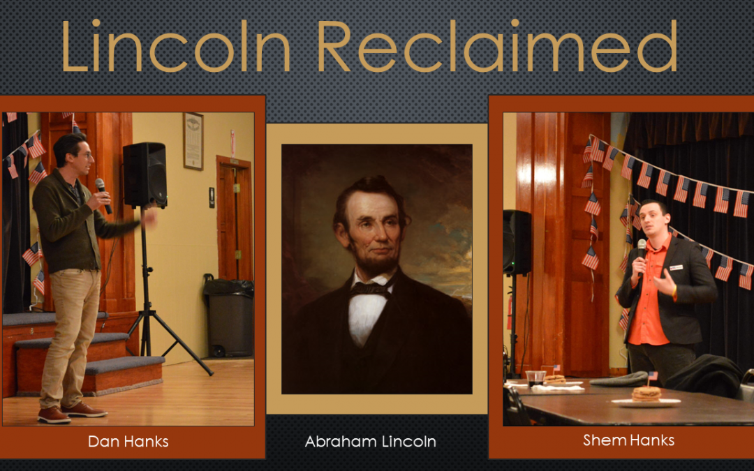 Lincoln Reclaimed
