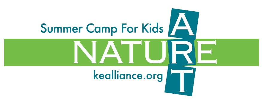 KEA Art of Nature Day Camp