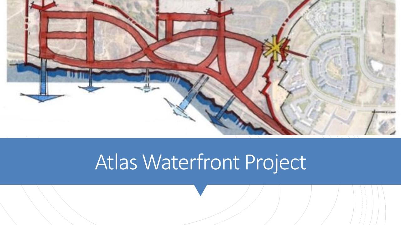 Atlas Mill Property