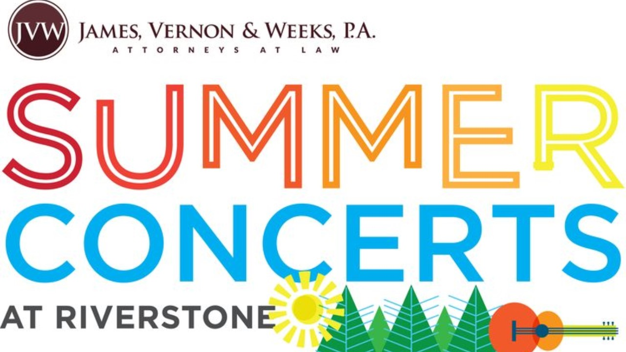 Riverstone Summer Concert