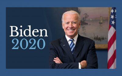 Joe Biden: My Message to Idaho