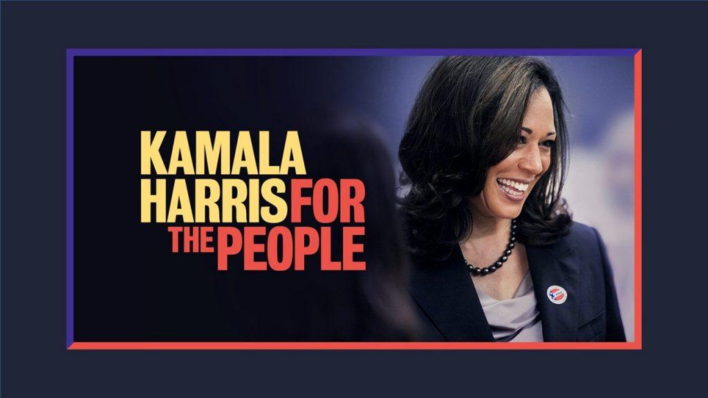 Harris 2020