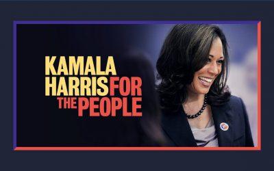 Kamala Harris: How we build power for the Idaho Democratic Party
