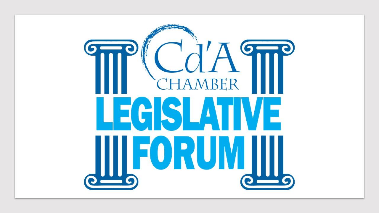 CDA Chamber Legislative Forum
