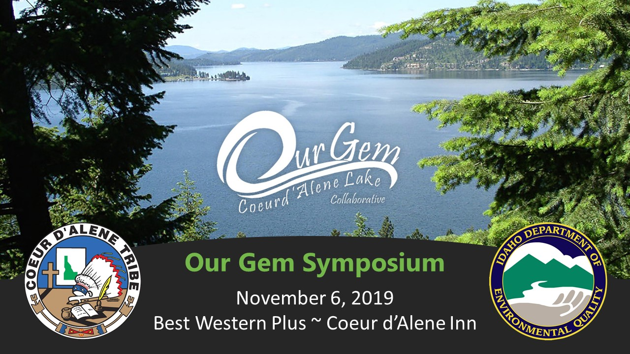 Our Gem Symposium
