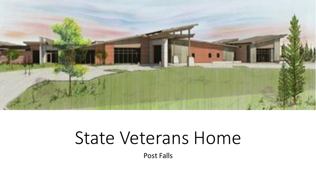 Veterans Home
