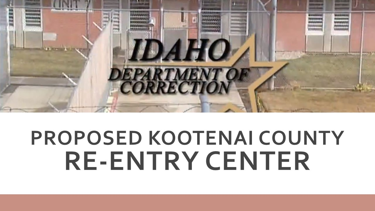 Re-entry Center
