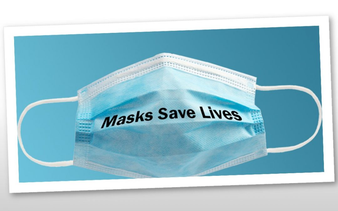 Support COVID-19 Mask Mandate