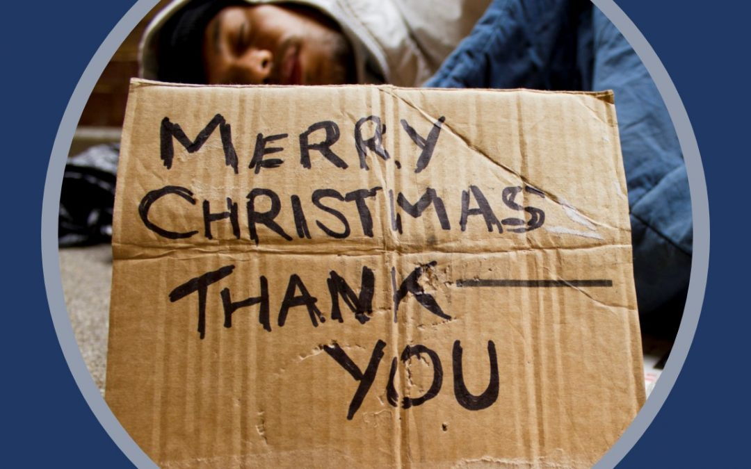 Merry Christmas Thank You